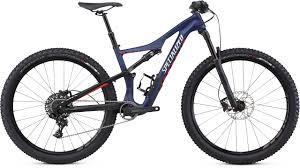2017 Specialized Camber Comp Carbon 650b Womens