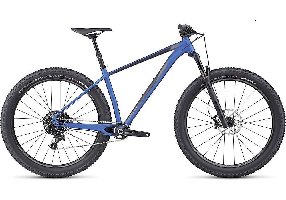2017 Specialized Fuse Expert