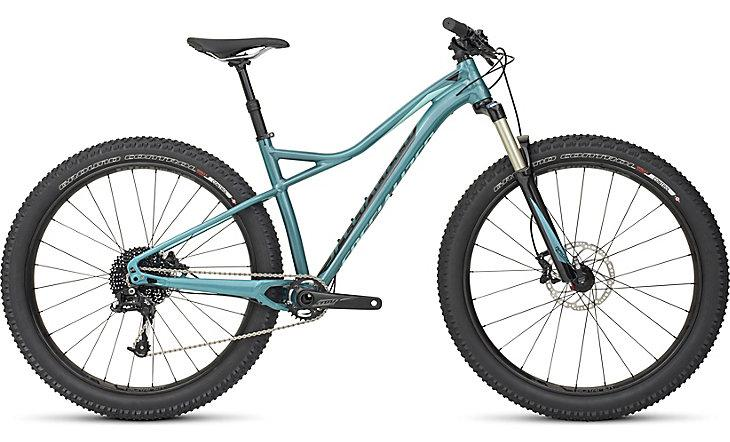 2016 Specialized Ruze Comp 6Fattie