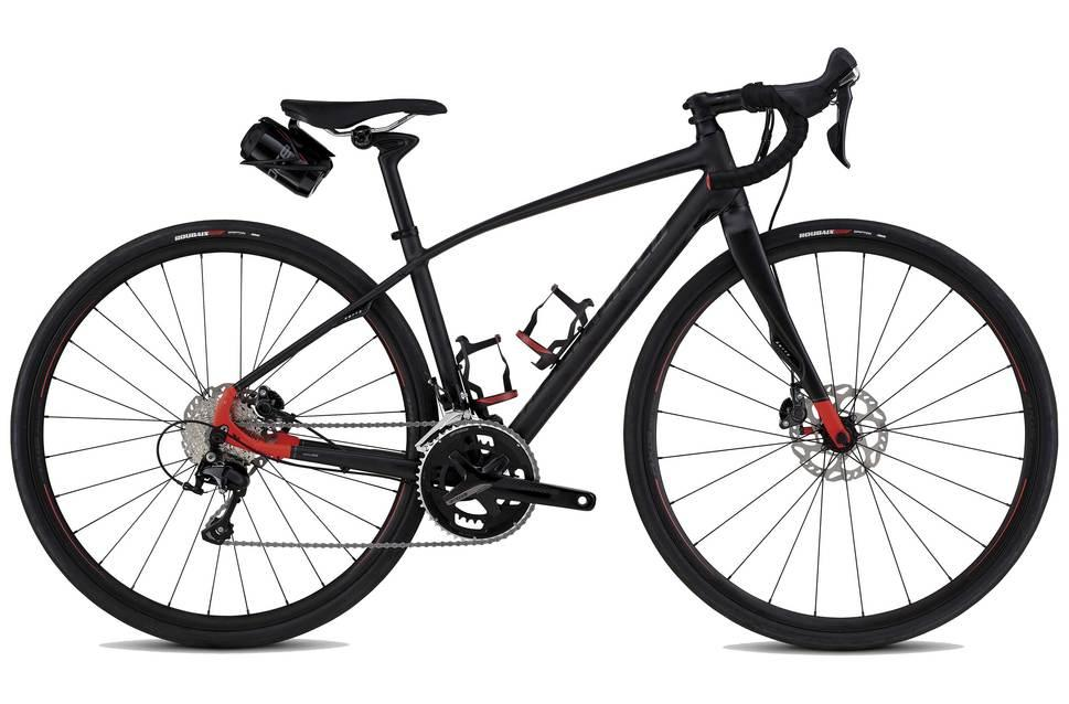 2017 Specialized Dolce Comp EVO