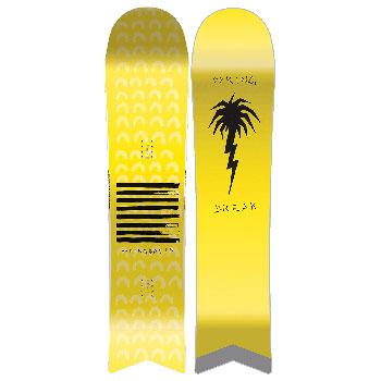 Capita Spring Break Slush Slasher Snowboard