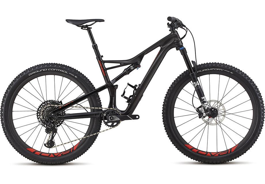 2018 Specialized Camber Expert Carbon 27.5