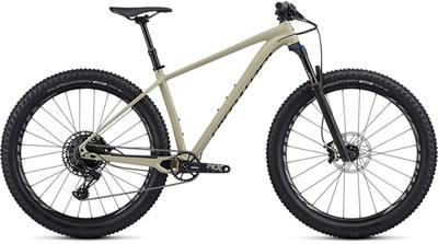 2019 Specialized Fuse Expert 27.5+