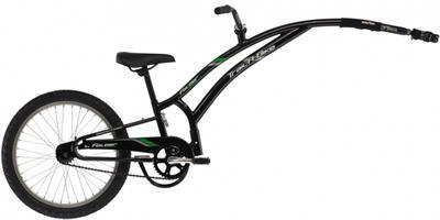 Kid's Trail-a-Bike
