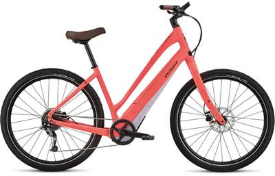 2019 Specialized Turbo Como 2.0 Low-Entry Electric Bike