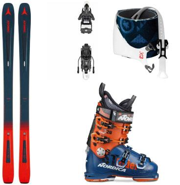 Alpine Touring Men's Specific Package